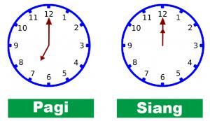 Menghitung Lama Waktu 2