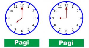 Menghitung Lama Waktu 4