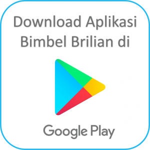 Download Aplikasi Bimbel Brilian di Play Store