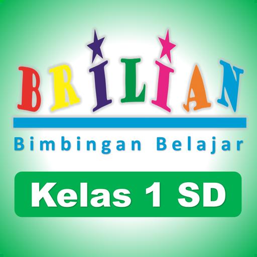 Aplikasi Bimbel Brilian Kelas 1 SD