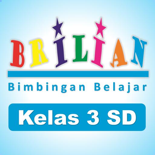 Aplikasi Bimbel Brilian Kelas 3 SD