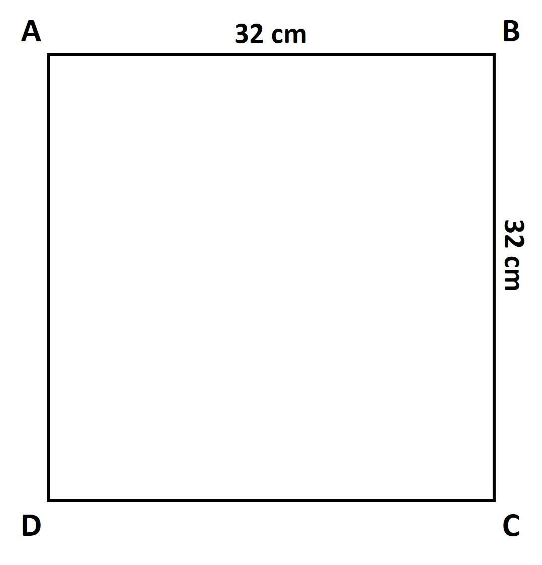 Gambar Segiempat 32x32