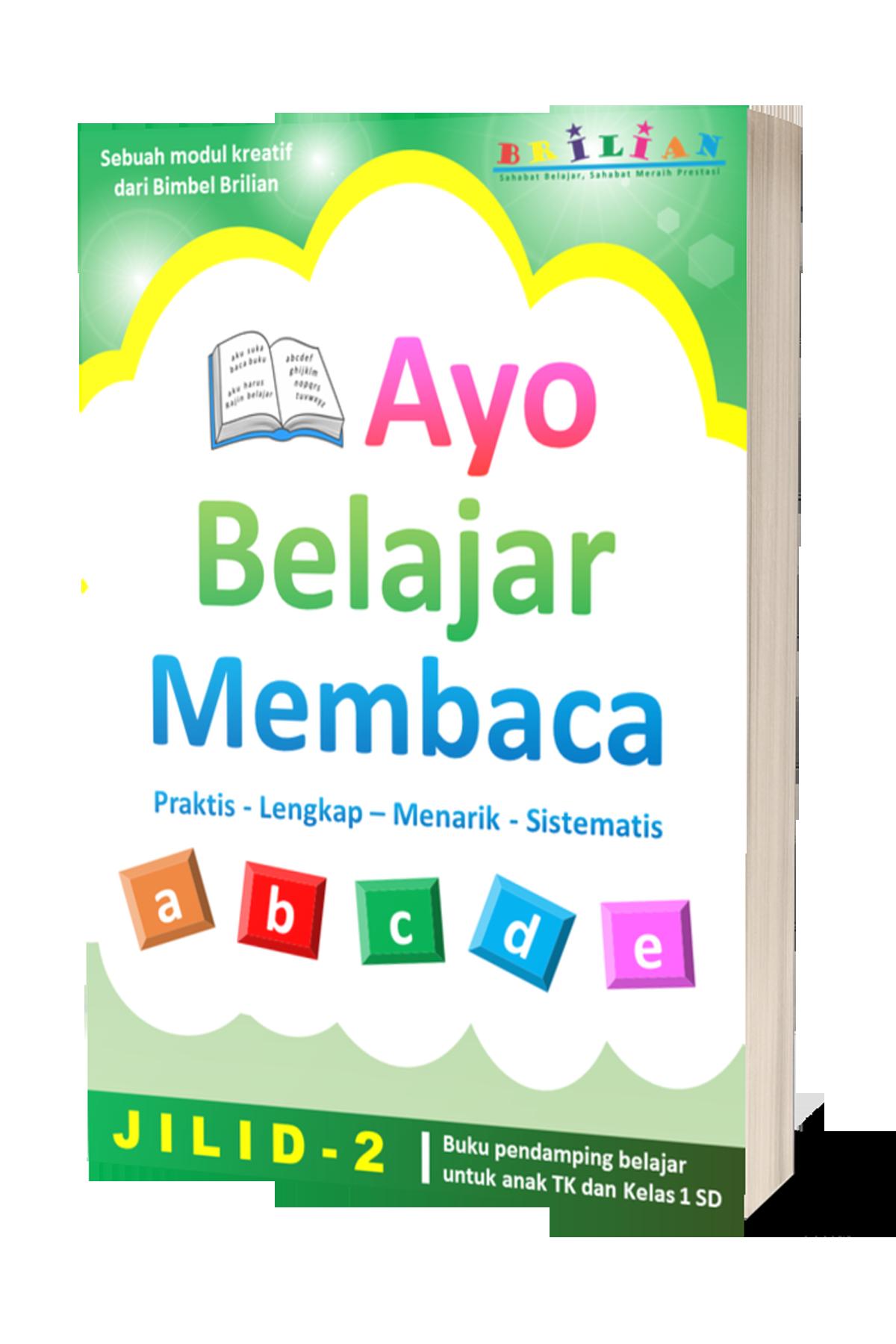 Modul Belajar Membaca